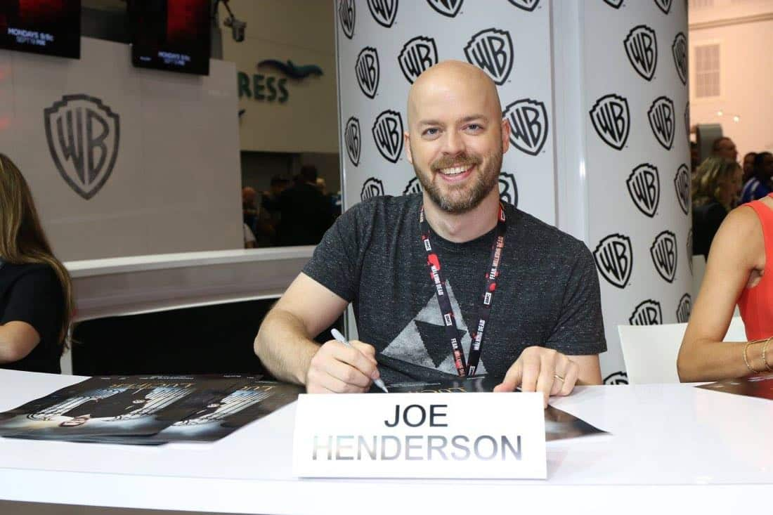 Lucifer Cast San Diego Comic Con 2016-10