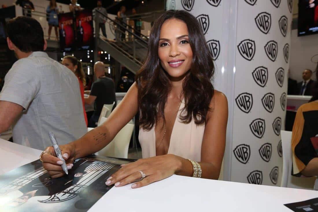 Lucifer Cast San Diego Comic Con 2016-04