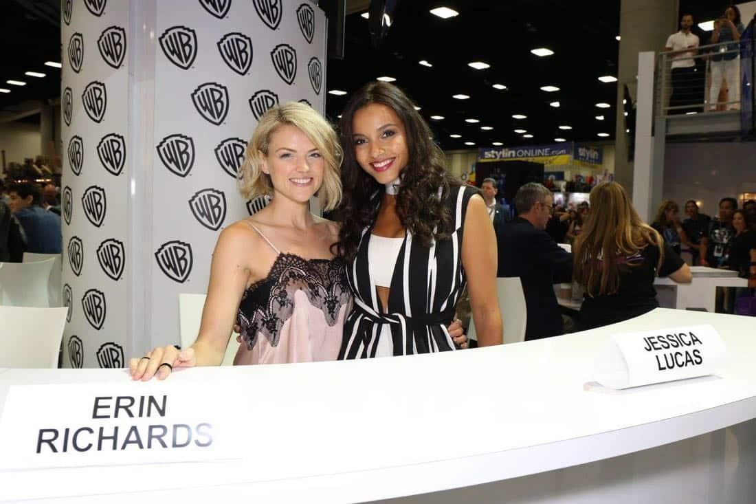 Gotham Cast San Diego Comic Con 2016-14