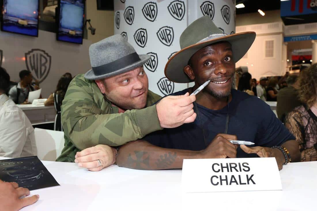 Gotham Cast San Diego Comic Con 2016-10