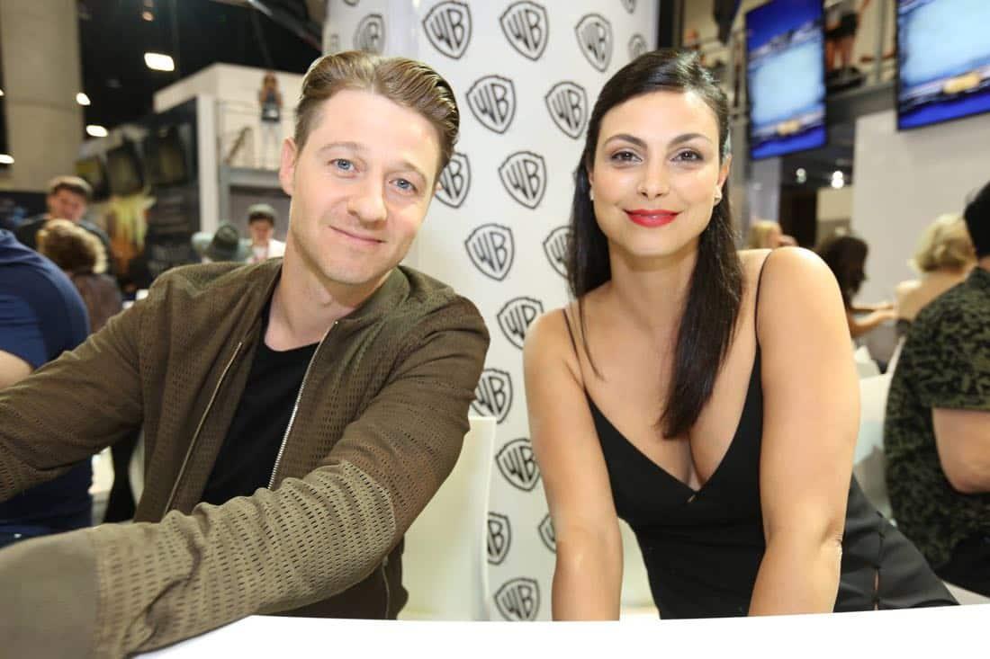 Gotham Cast San Diego Comic Con 2016-03