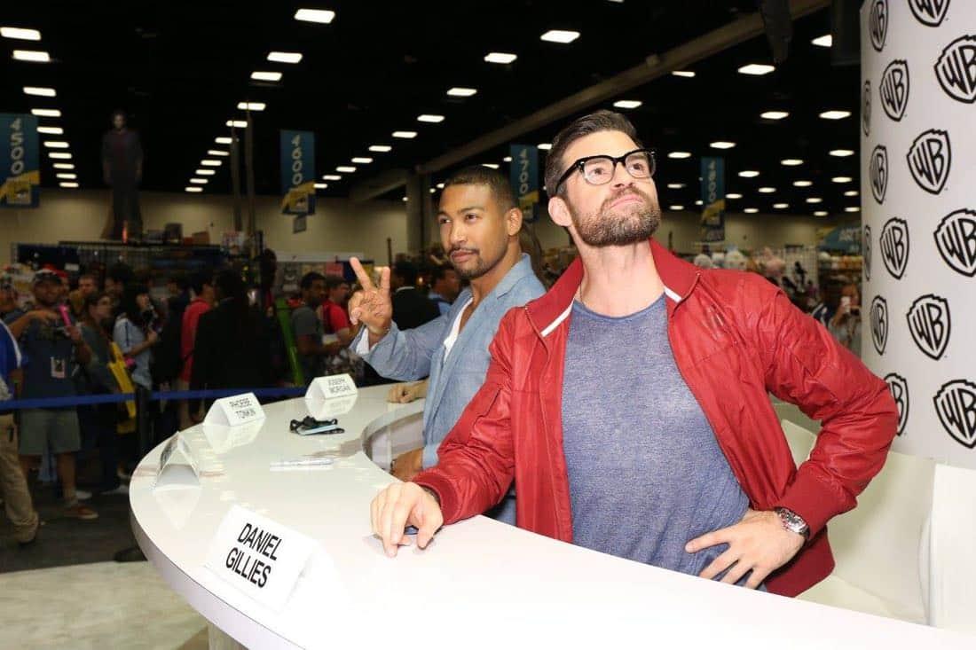 The Originals San Diego Comic Con 2016-1