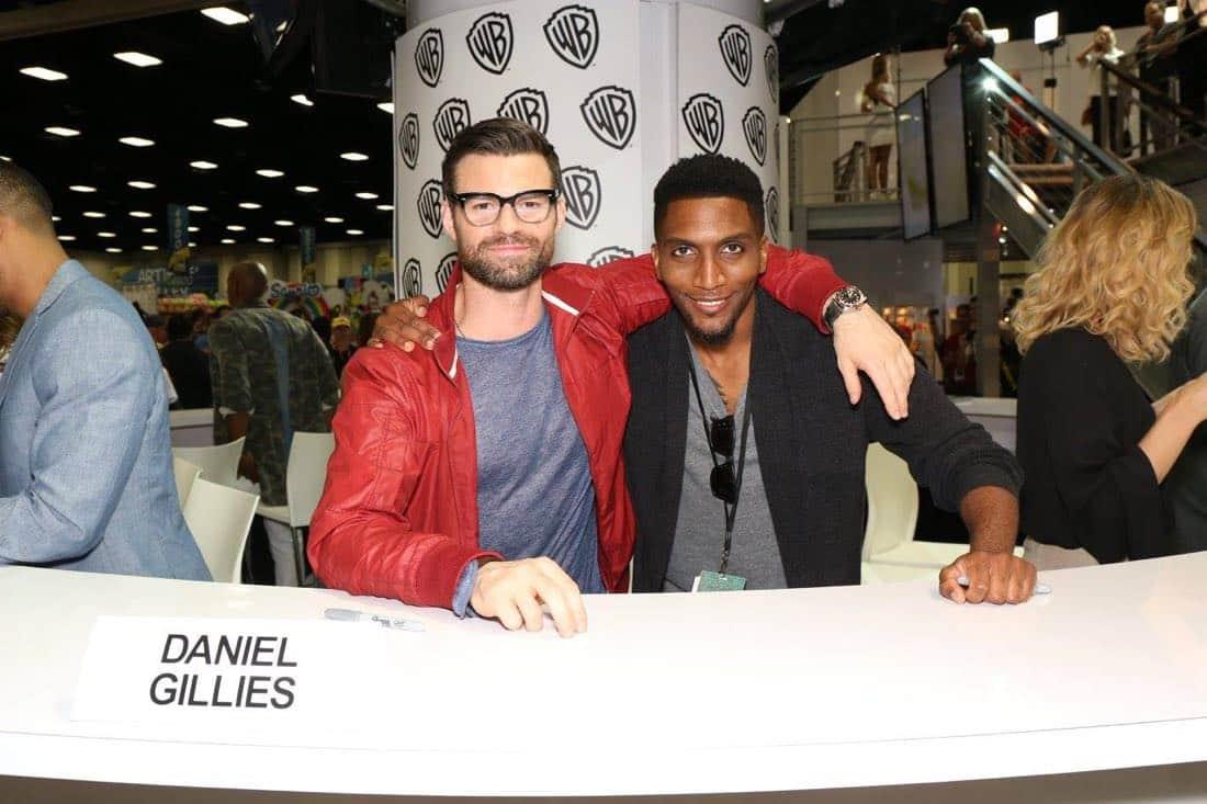 The Originals San Diego Comic Con 2016-8