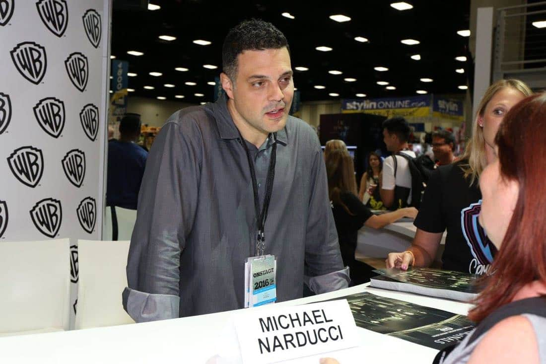 The Originals San Diego Comic Con 2016-5