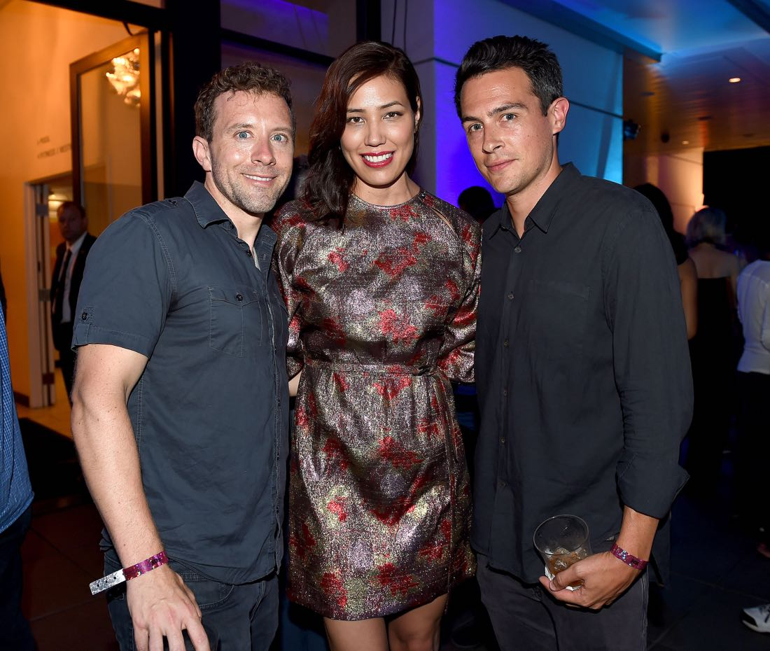 FOX Party San Diego Comic Con 2016 06