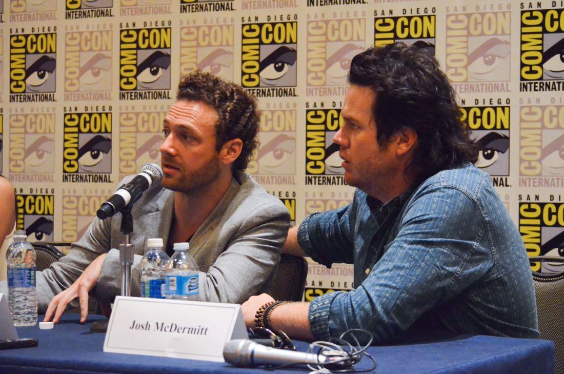 The Walking Dead San Diego Comic Con 2016-23