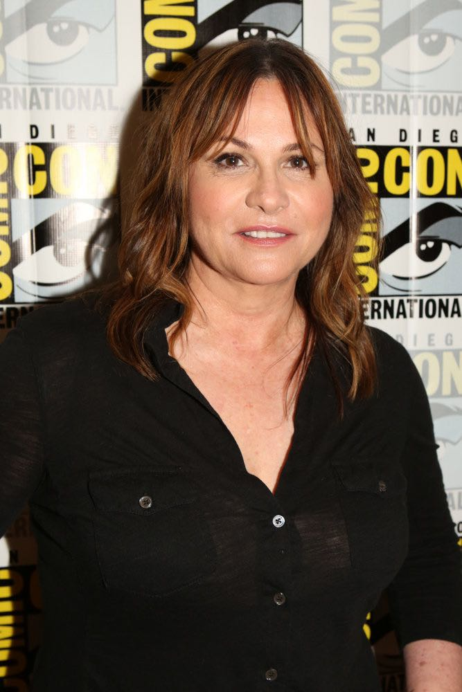 """COMIC-CON INTERNATIONAL: SAN DIEGO 2016 -- """"Bates Motel"""" Red Carpet -- Pictured: Kerry Ehrin, Executive Producer, Friday, July 22, 2016, from the Hilton Bayfront, San Diego, Calif. -- (Photo by: Evans Vestal Ward/Universal Television)"""