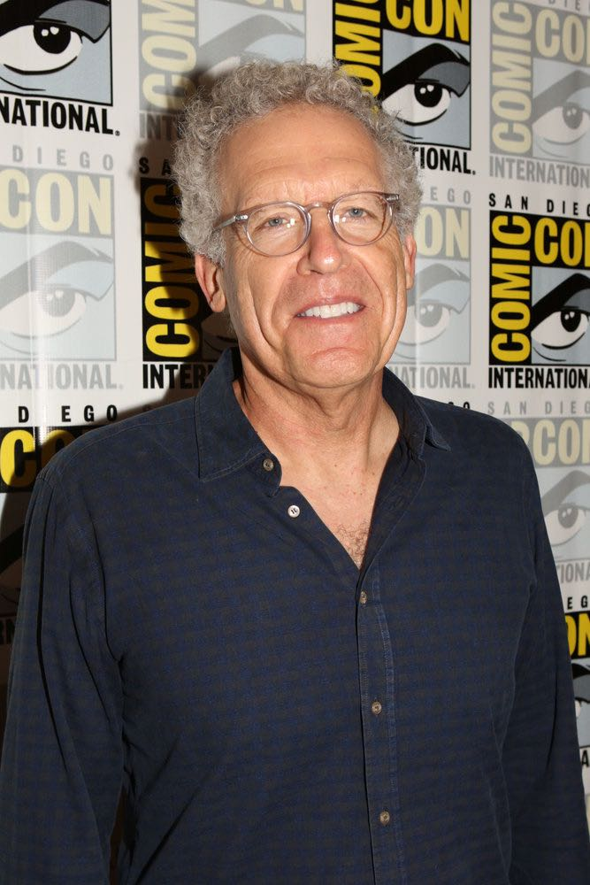 """COMIC-CON INTERNATIONAL: SAN DIEGO 2016 -- """"Bates Motel"""" Red Carpet -- Pictured: Carlton Cuse, Executive Producer, Friday, July 22, 2016, from the Hilton Bayfront, San Diego, Calif. -- (Photo by: Evans Vestal Ward/Universal Television)"""