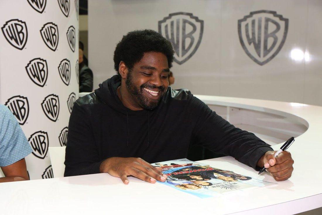 Powerless Cast San Diego Comic Con-1