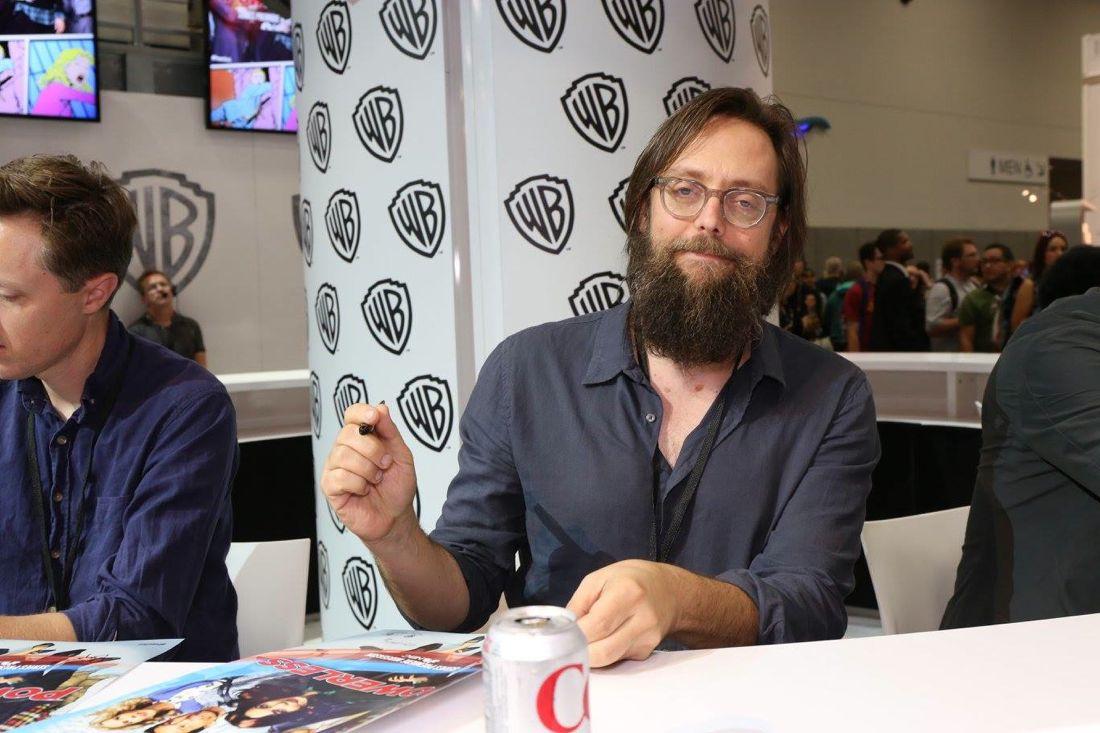 Powerless Cast San Diego Comic Con-7
