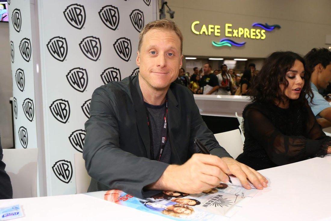 Powerless Cast San Diego Comic Con-6