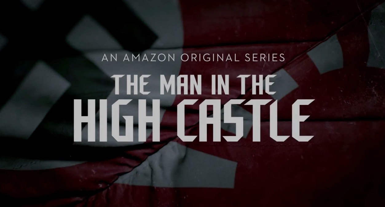 The Man In High Castle Logo