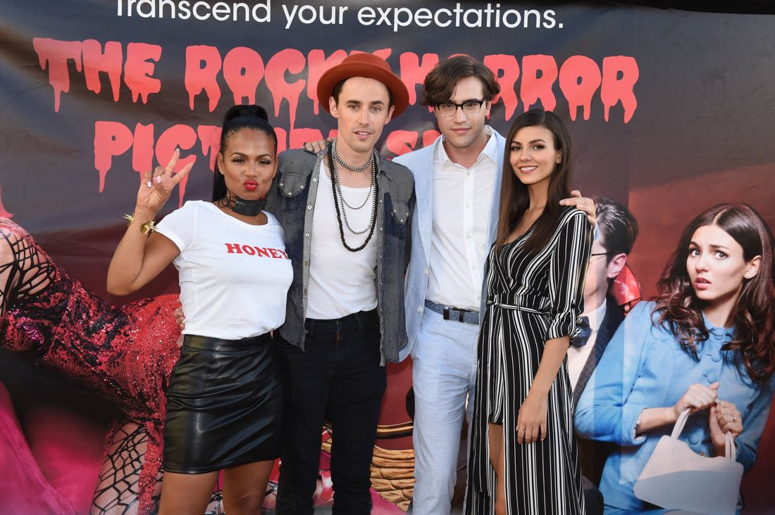 SDCC Photos THE ROCKY HORROR PICTURE SHOW COMIC CON 11
