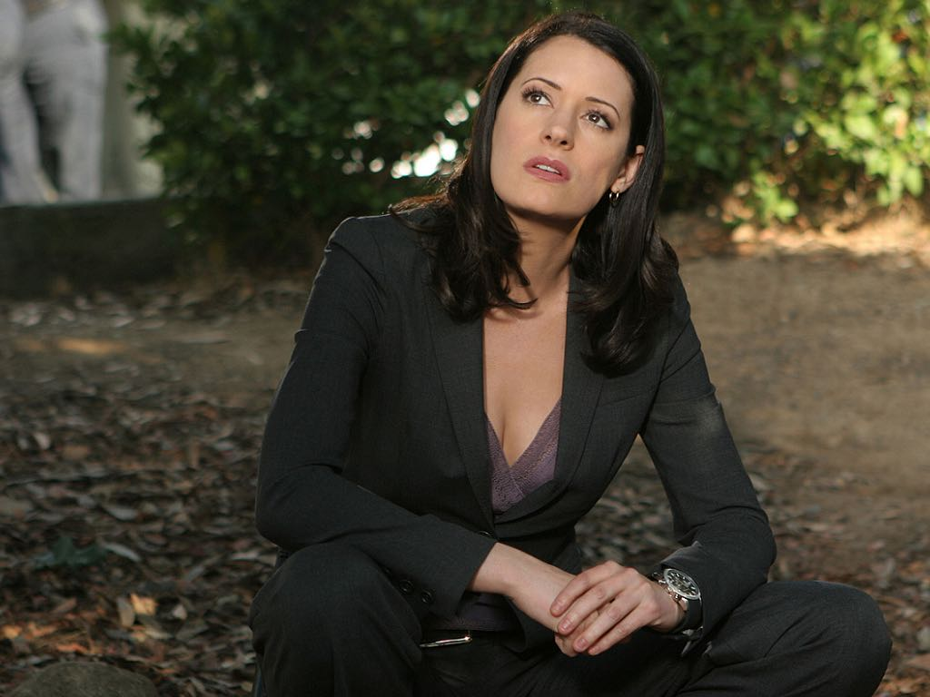 Criminal Minds Paget Brewster