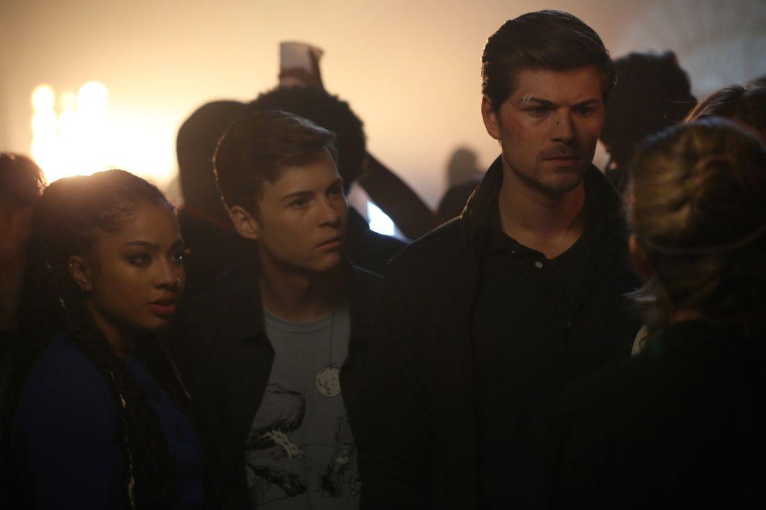 Zoe, Noah, and Kieran Episode 209