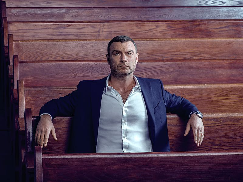 Liev Schreiber as Ray Donovan in RAY DONOVAN (Season 4, Gallery). - Photo: Brian Bowen Smith/SHOWTIME