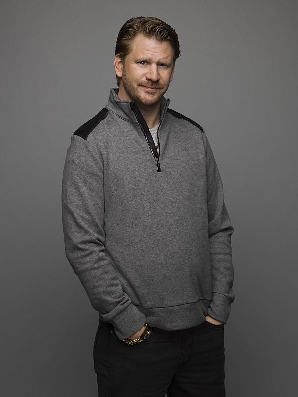 Dash Mihok as Bunchy Donovan in RAY DONOVAN (Season 4, Gallery). - Photo: Brian Bowen Smith/SHOWTIME