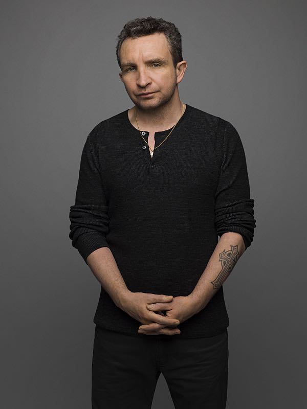 Eddie Marsan as Terry Donovan in RAY DONOVAN (Season 4, Gallery). - Photo: Brian Bowen Smith/SHOWTIME