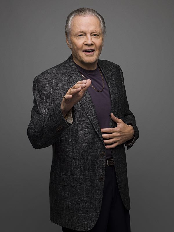 Jon Voight as Mickey Donovan in RAY DONOVAN (Season 4, Gallery). - Photo: Brian Bowen Smith/SHOWTIME