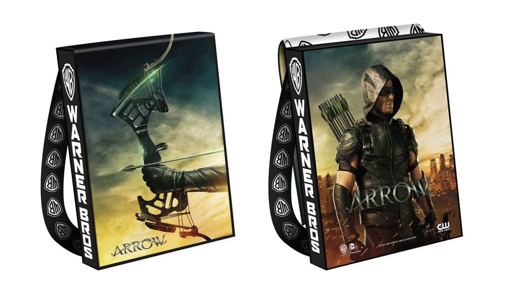 ARROW 2016 Comic Con Bag