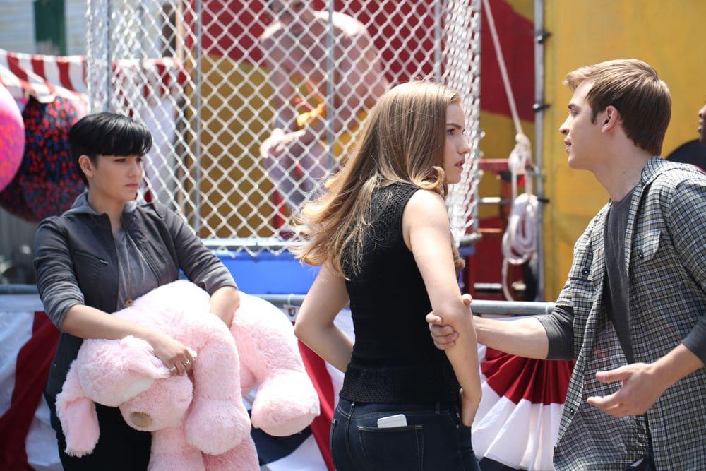 Audrey Emma and Eli Episode 208