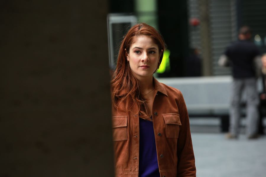 """GUILT - """"The Eye of the Needle"""" - Grace is rescued by a stranger who may have an ulterior motive on an all-new episode of """"Guilt,"""" airing MONDAY, JULY 18 (9:00 - 10:00 p.m. EDT), on Freeform. (Freeform/Angus Young) EMILY TREMAINE"""