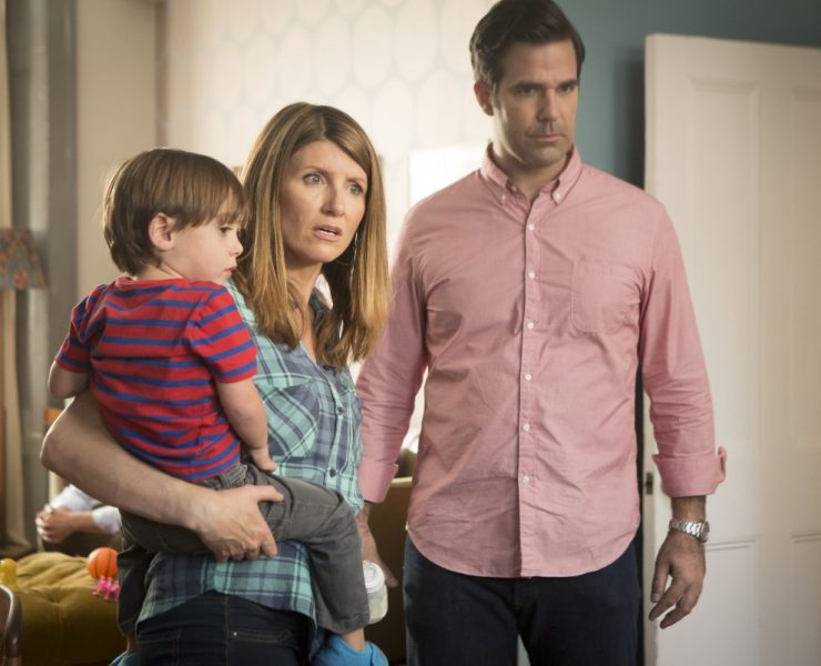 Catastrophe Cast Amazon