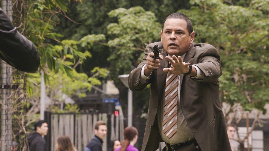 MAJOR CRIMES Season 5 Episode 4 Photos Skin Deep-12