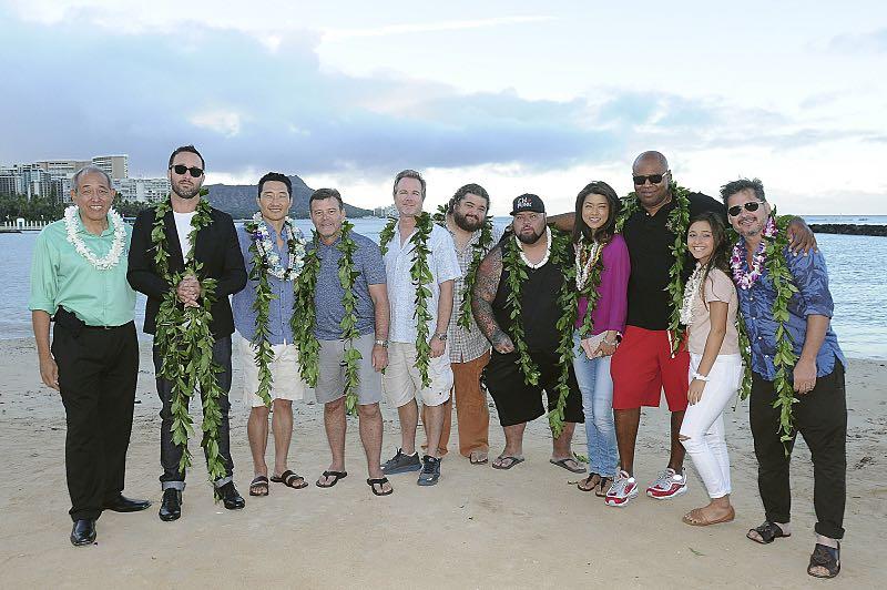 Hawaii Five 0 5