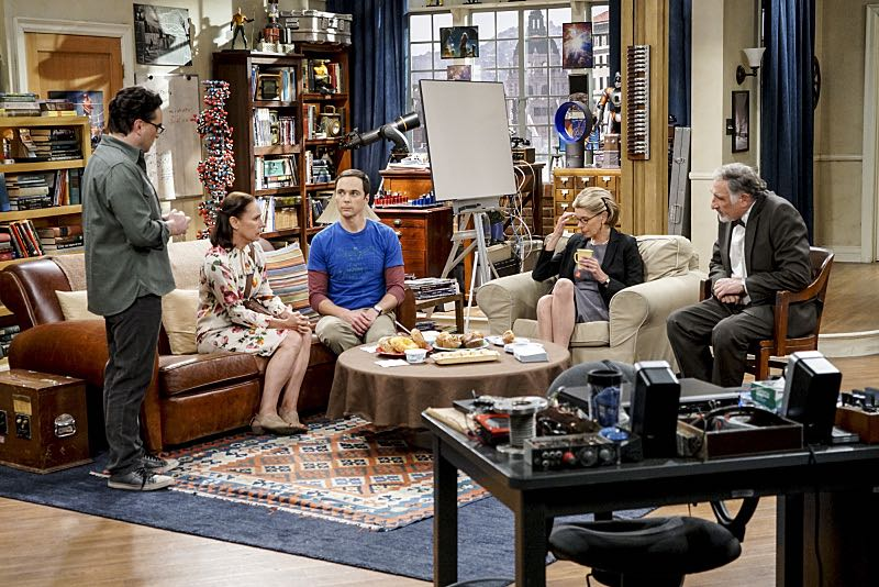 THE BIG BANG THEORY Season 10 Episode 1 Photos The Conjugal Conjecture 07