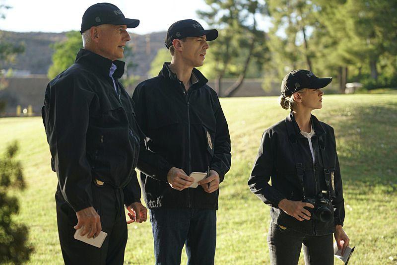 NCIS Season 14 Episode 1 Photos Rogue 10