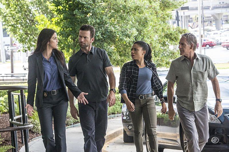 NCIS NEW ORLEANS Season 3 Episode 1 Photos Aftershocks 2