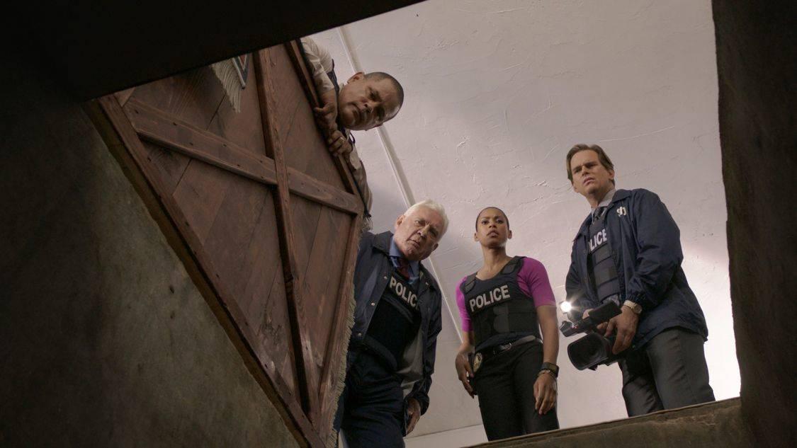 MAJOR CRIMES Season 5 Episode 10 Photos Dead Zone-2