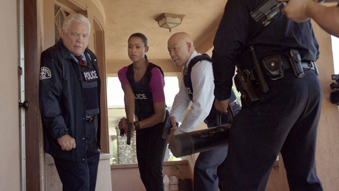 MAJOR CRIMES Season 5 Episode 10 Photos Dead Zone-3