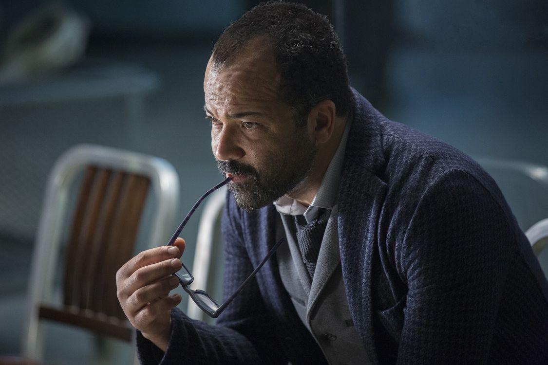 Jeffrey Wright as Bernard Lowe ( Photo: John P. Johnson/HBO)