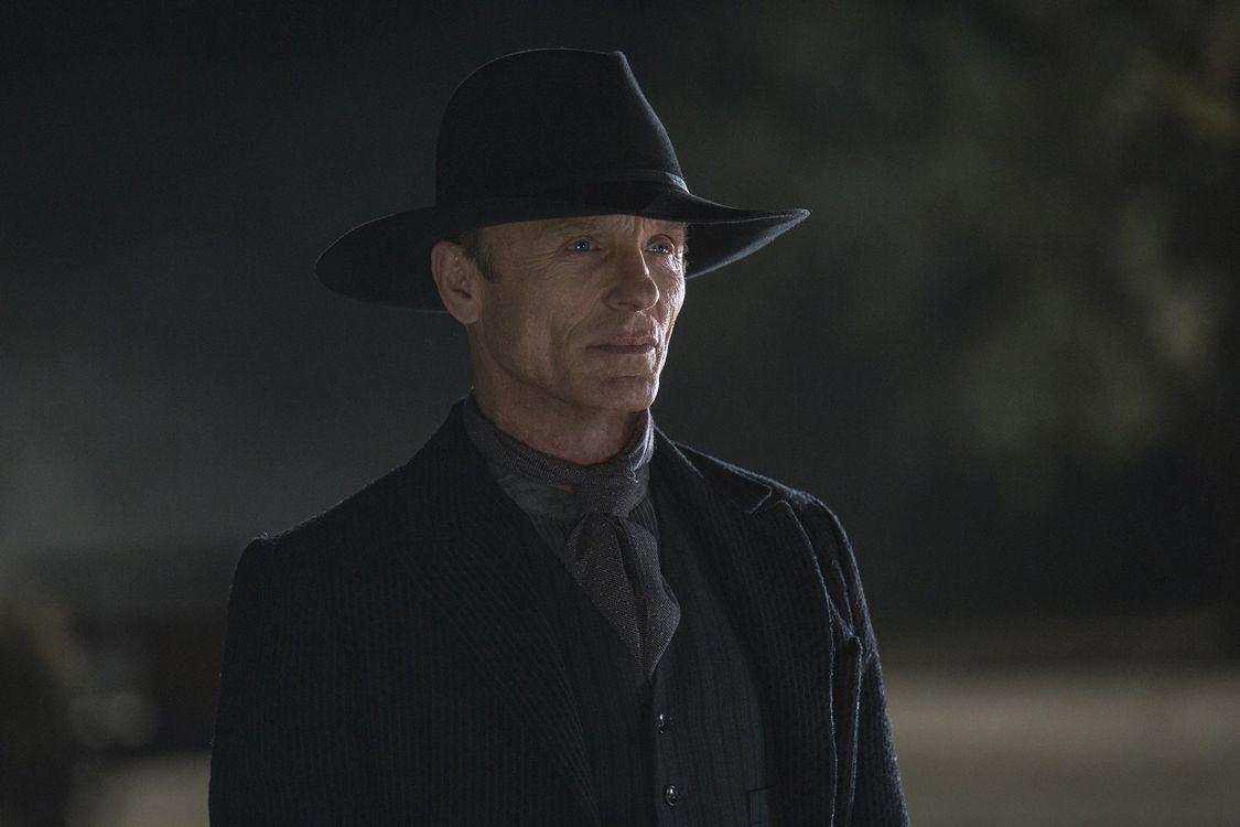 Ed Harris as The Man in Black (Photo : John P. Johnson/HBO)