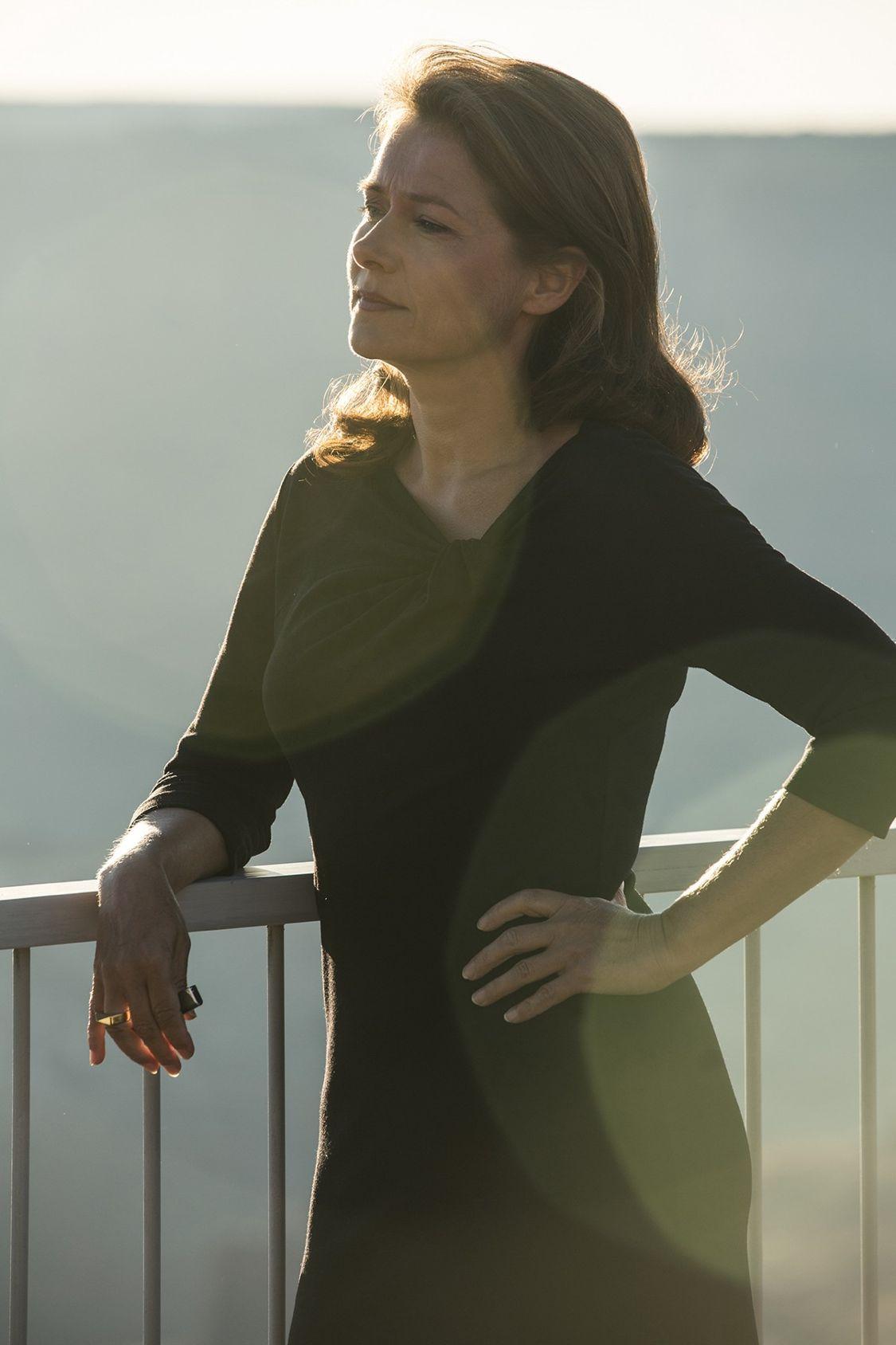 Sidse Babett Knudsen as Theresa Cullen (Photo : John P. Johnson/HBO)