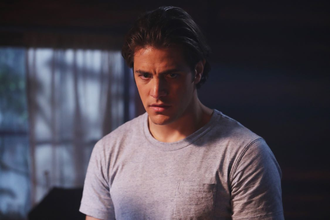 """DEAD OF SUMMER - """"Home Sweet Home"""" - The counselors confront the evil that lurks in the lake of Camp Stillwater in """"Home Sweet Home,"""" an all-new episode of """"Dead of Summer,"""" airing TUESDAY, AUGUST 23 (9:00 - 10:00 p.m. EDT), on Freeform, the new name for ABC Family. (Freeform/Jack Rowand) ALBERTO FREZZA"""