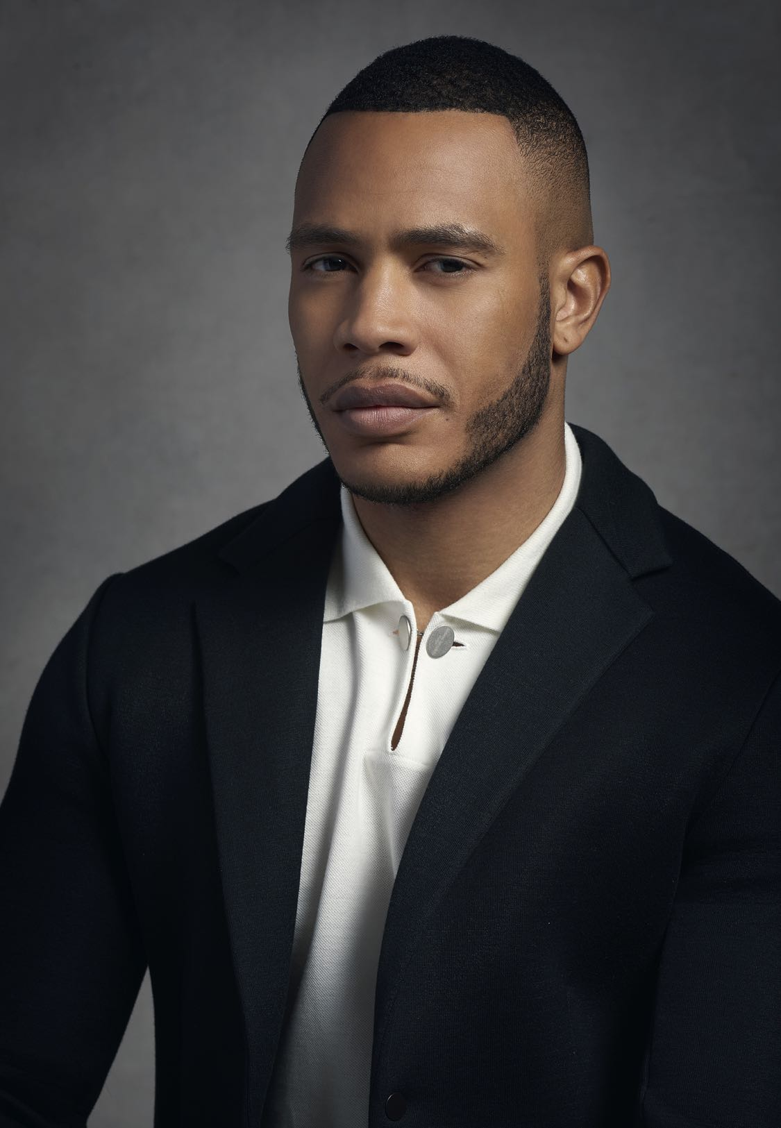 EMPIRE: Trai Byers on EMPIRE premiering Wednesday, Sept. 21 (9:00-10:00 PM ET/PT) on FOX. ©2016 Fox Broadcasting Co. CR: Amanda Demme/FOX