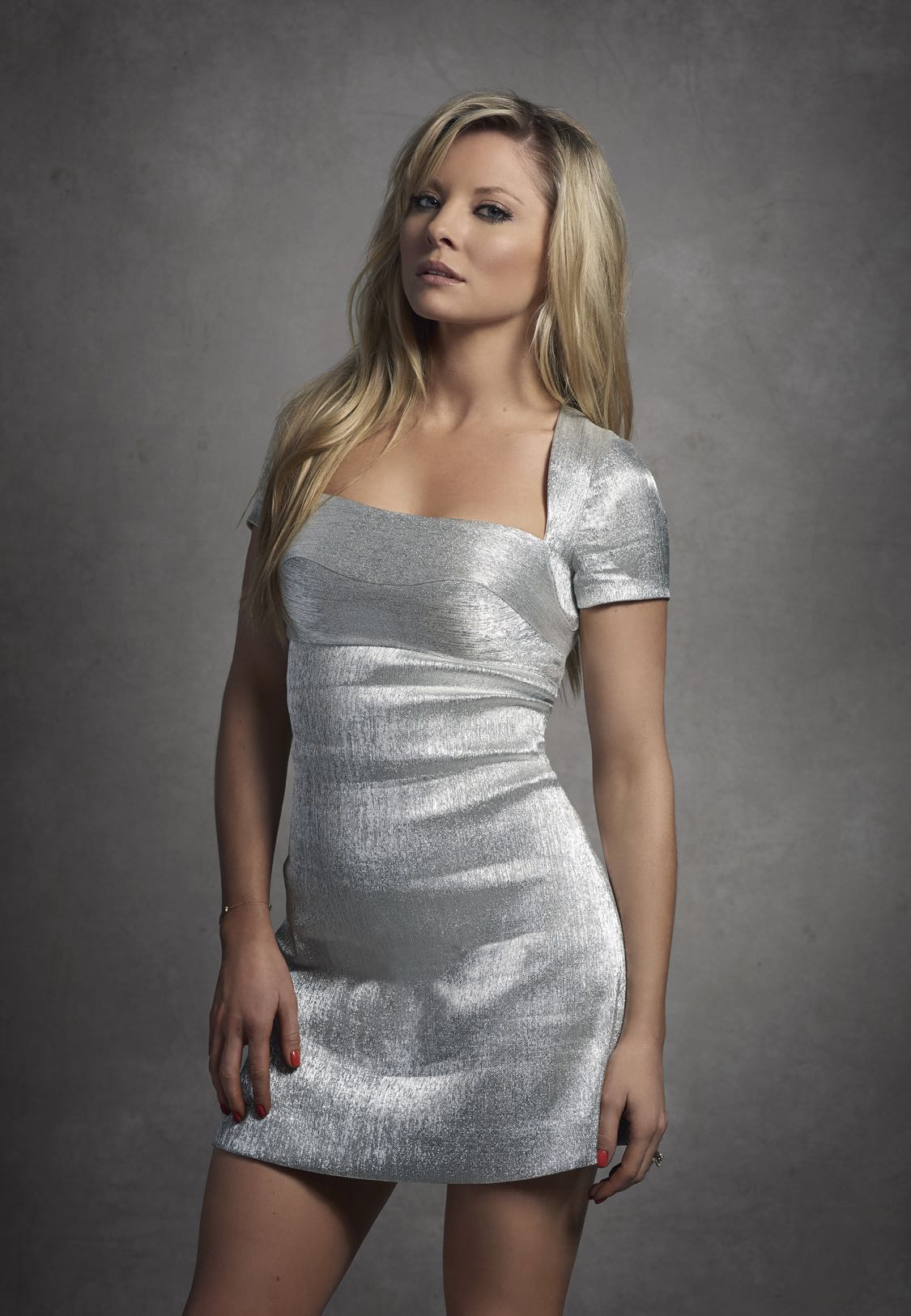 EMPIRE: Kaitlin Doubleday on EMPIRE premiering Wednesday, Sept. 21 (9:00-10:00 PM ET/PT) on FOX. ©2016 Fox Broadcasting Co. CR: Amanda Demme/FOX
