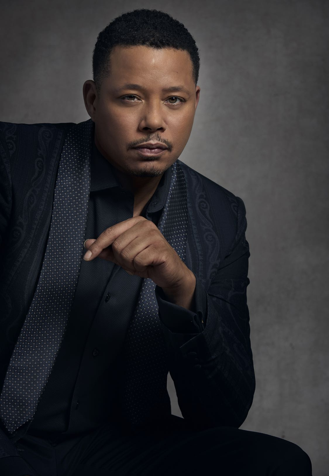 EMPIRE: Terrence Howard on EMPIRE premiering Wednesday, Sept. 21 (9:00-10:00 PM ET/PT) on FOX. ©2016 Fox Broadcasting Co. CR: Amanda Demme/FOX