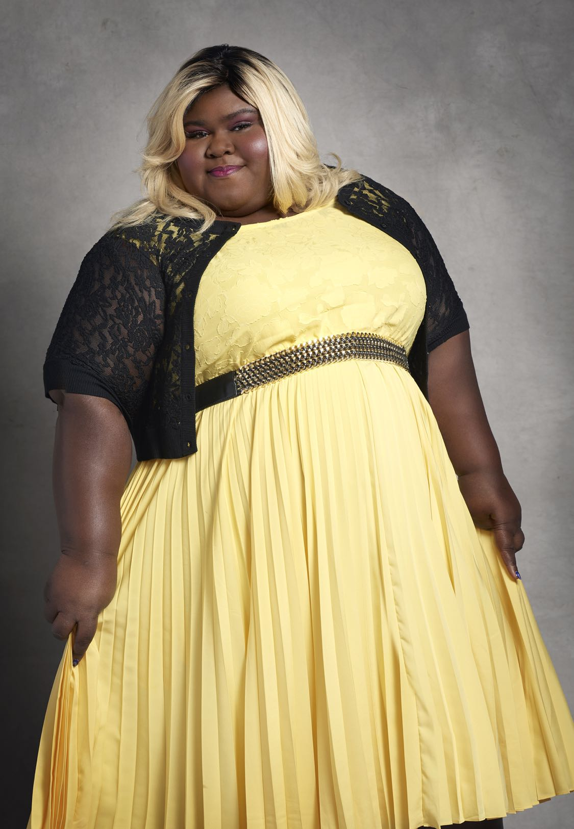 EMPIRE: Gabourey Sidibe on EMPIRE premiering Wednesday, Sept. 21 (9:00-10:00 PM ET/PT) on FOX. ©2016 Fox Broadcasting Co. CR: Amanda Demme/FOX