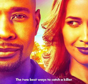 ROSEWOOD Season 2 Poster