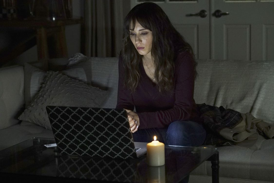 """PRETTY LITTLE LIARS - """"The Wrath of Kahn"""" - When the typical methods of sleuthing aren't working, one of the girls decides to take matters into her own hands in """"The Wrath of Kahn,"""" an all-new episode of Freeform's hit original series """"Pretty Little Liars,"""" airing TUESDAY, AUGUST 23 (8:00-9:00 p.m. EDT). (Freeform/Eric McCandless) TROIAN BELLISARIO"""