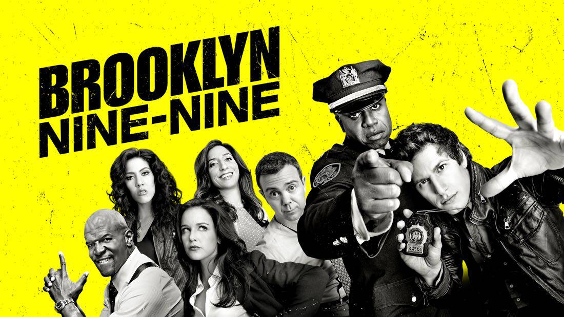 Brooklyn-Nine-Nine-Logo