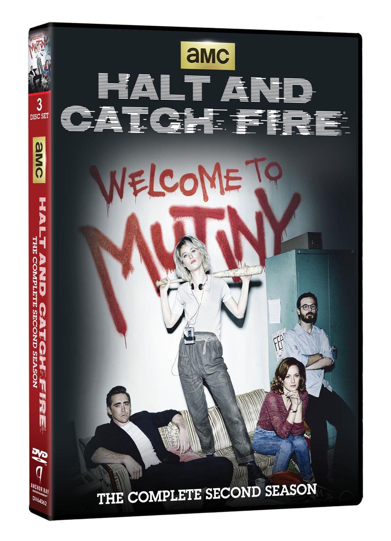 halt-and-catch-fire season 2 dvd