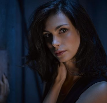 GOTHAM: Morena Baccarin. Season 3 of GOTHAM premieres Monday, Sept. 19 (8:00-9:00 PM ET/PT) on FOX. ©2016 Fox Broadcasting Co. Cr: Mark Seliger/FOX