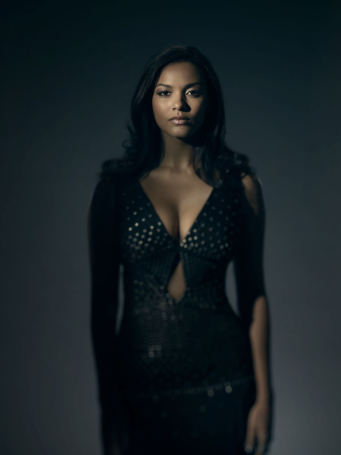 GOTHAM: Jessica Lucas. Season 3 of GOTHAM premieres Monday, Sept. 19 (8:00-9:00 PM ET/PT) on FOX. ©2016 Fox Broadcasting Co. Cr: Kevin Lynch/FOX