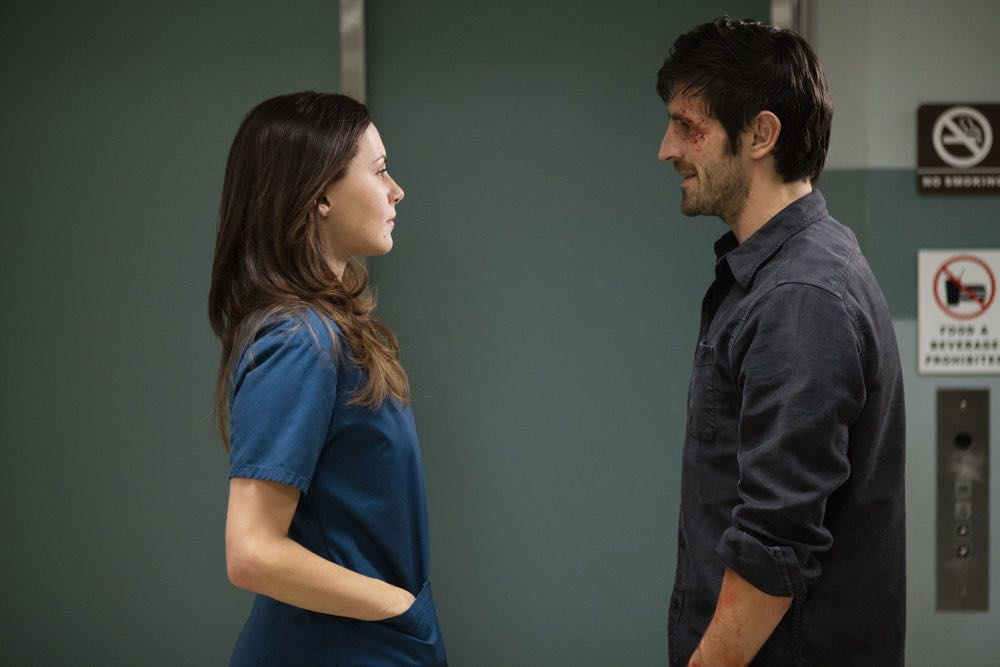 THE NIGHT SHIFT Season 3 Episode 11 Photos Trust Issues 11