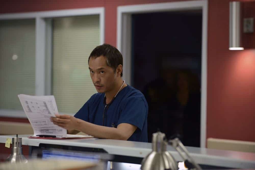 THE NIGHT SHIFT Season 3 Episode 10 Photos Between a Rock and a Hard Place 7